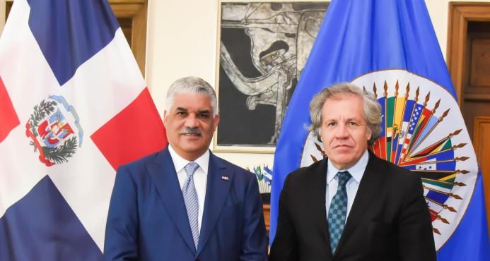 OEA designa salón con el nombre de Juan Pablo Duarte