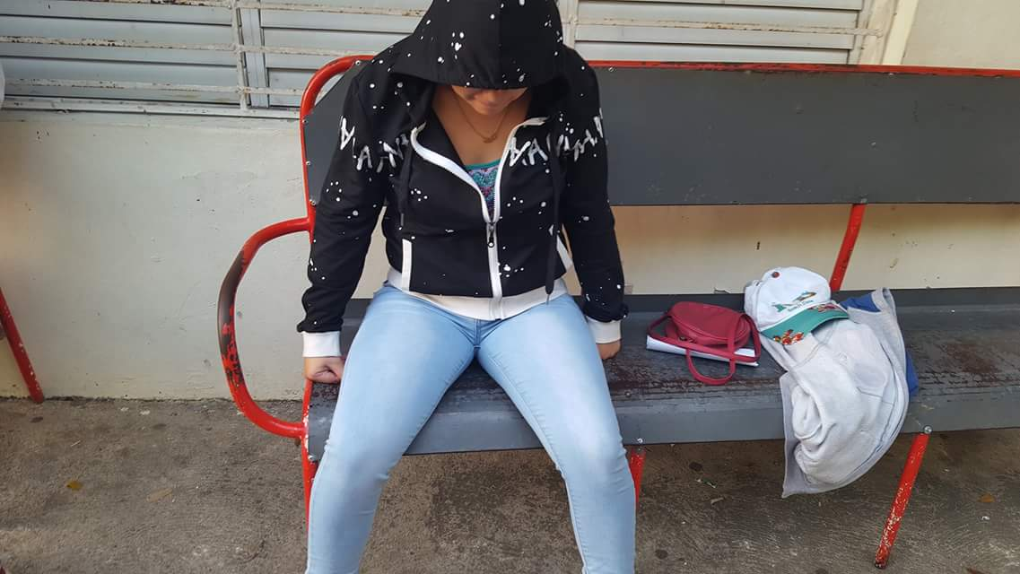 Se conoce caso de venezolana que habría sido violada por ocho hombres