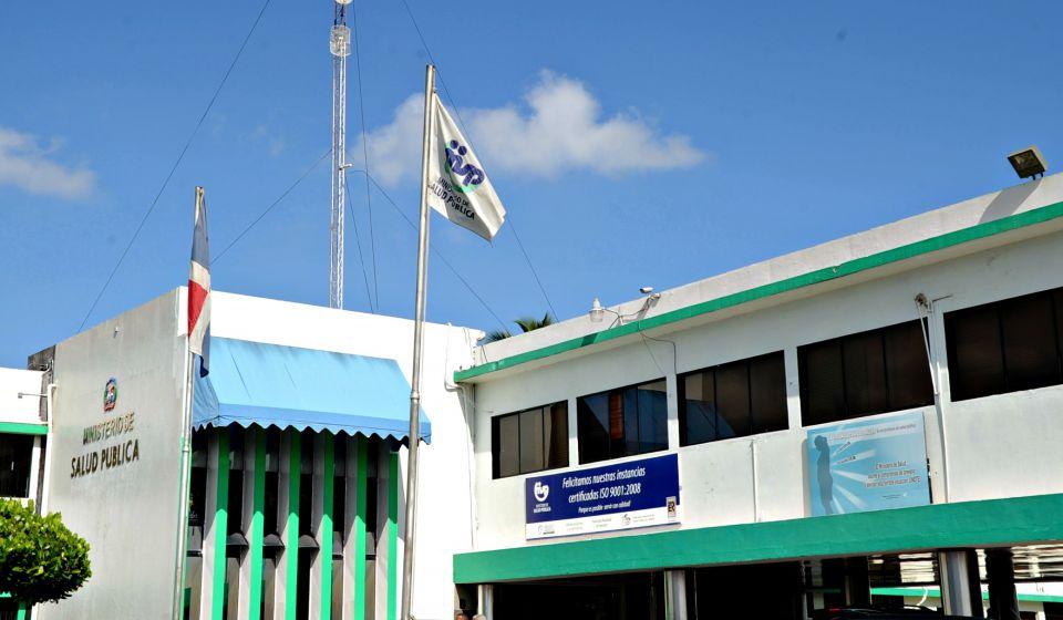 Ministerio de salud descarta posiblescasos de difteria en Cotuí