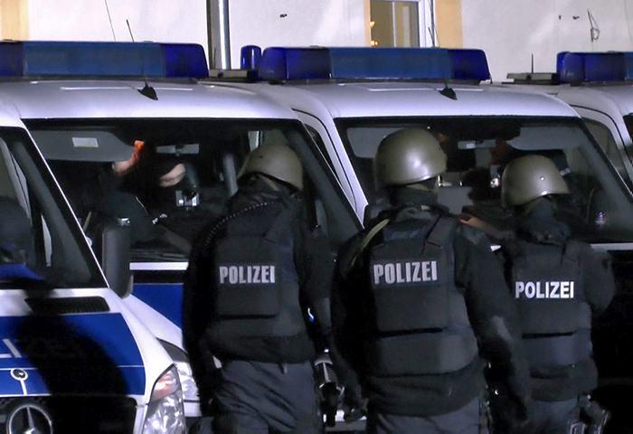 Varios muertos y heridos en Alemania al arrollar furgoneta