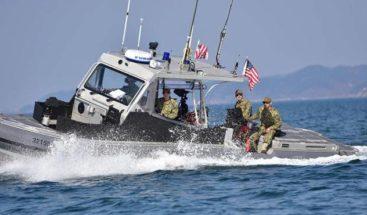 Guardia costera EEUU repatría 12 dominicanos que querían llegar a Puerto Rico