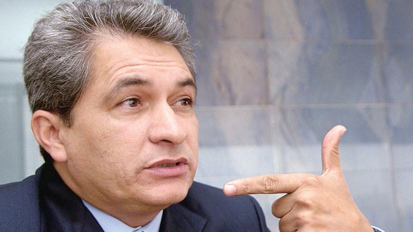 Italia extradita al exgobernador del estado mexicano de Tamaulipas