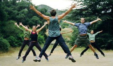 Experto: El ejercicio constante ayuda a vivir más y tener más energía