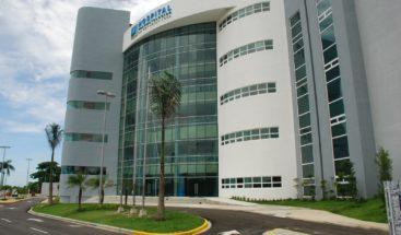 Hospital Ney Arias Lora asiste a 145 pacientes el Sábado Santo
