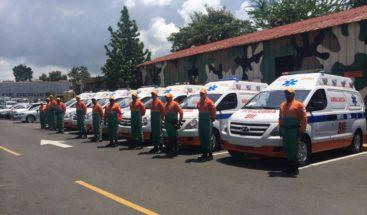 MOPC refuerza autopistas y carreteras por día del Trabajador