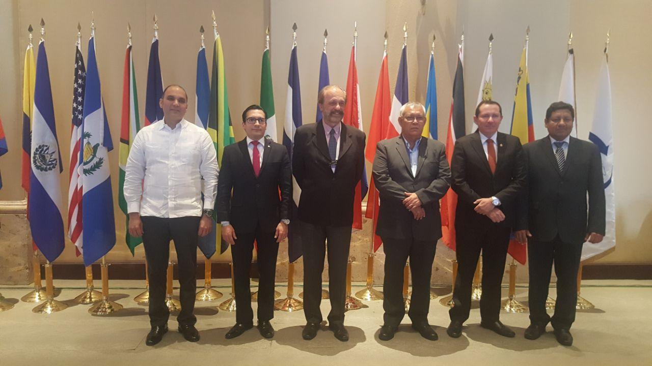 Rep. Dominicana alcanza la Vicepresidencia Regional de la OMA