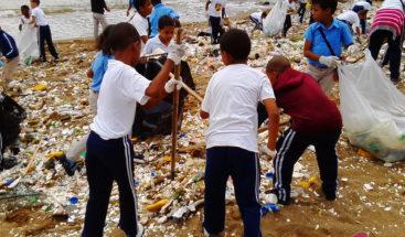Invitan a la ciudadanía a sumarse en la jornada de limpieza de playas