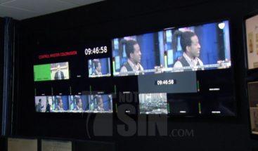 Televidentes pueden disfrutar de una imagen HD en Color Visión