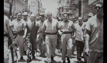 Hoy se conmemora la Revolución del 24 de Abril 1965