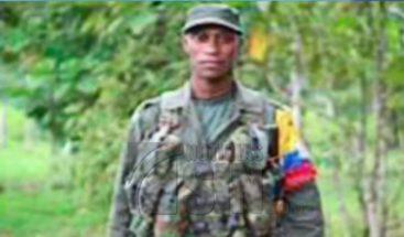 Guacho pide corredor para entregar cuerpos de grupo periodístico ecuatoriano