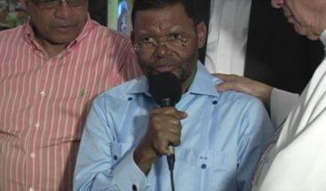 Quevedo dice que perdona a quienes lo acusaron de sicariato