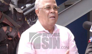 Afirman hay entramado para liberar a Manuel Rivas tras captura Argenis