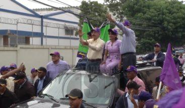 Diputados perremeistas y leonelistas listos para rechazar ley de partidos
