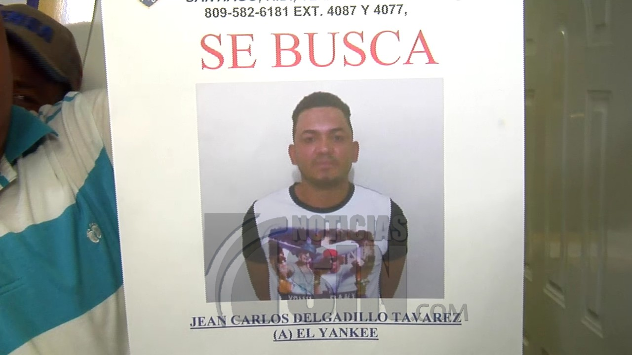 Policía identifica uno de los asaltantes a sucursal bancaria Tamboril