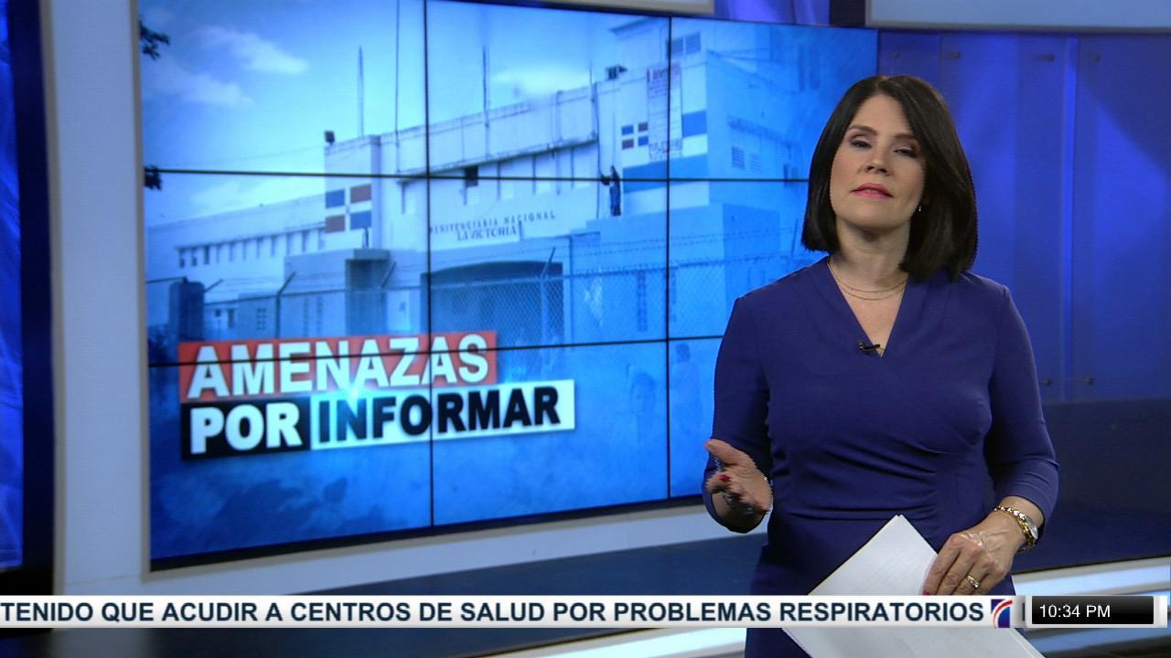 Comité para Protección de Periodistas CPJ apoya a Alicia Ortega