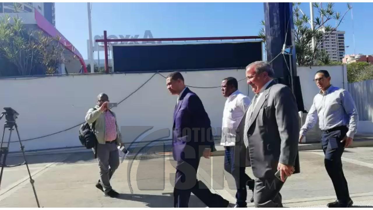 Guido Gómez Mazara retorna a la Casa Nacional del PRD