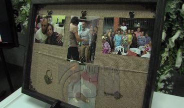 Sepultan restos de hombre atacado con un block en su vivienda en Montecristi