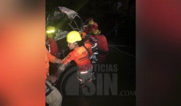 Asueto de Semana Santa deja 30 muertos en el país, según el COE