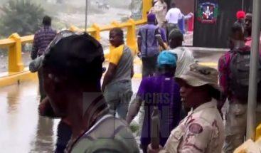 Rechazan forma de repatriación de haitianos utilizadas por autoridades en el país