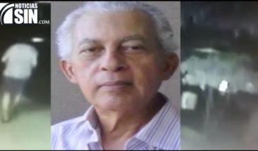 Dos jóvenes dicen ser inocentes de la muerte de hacendado en Salcedo
