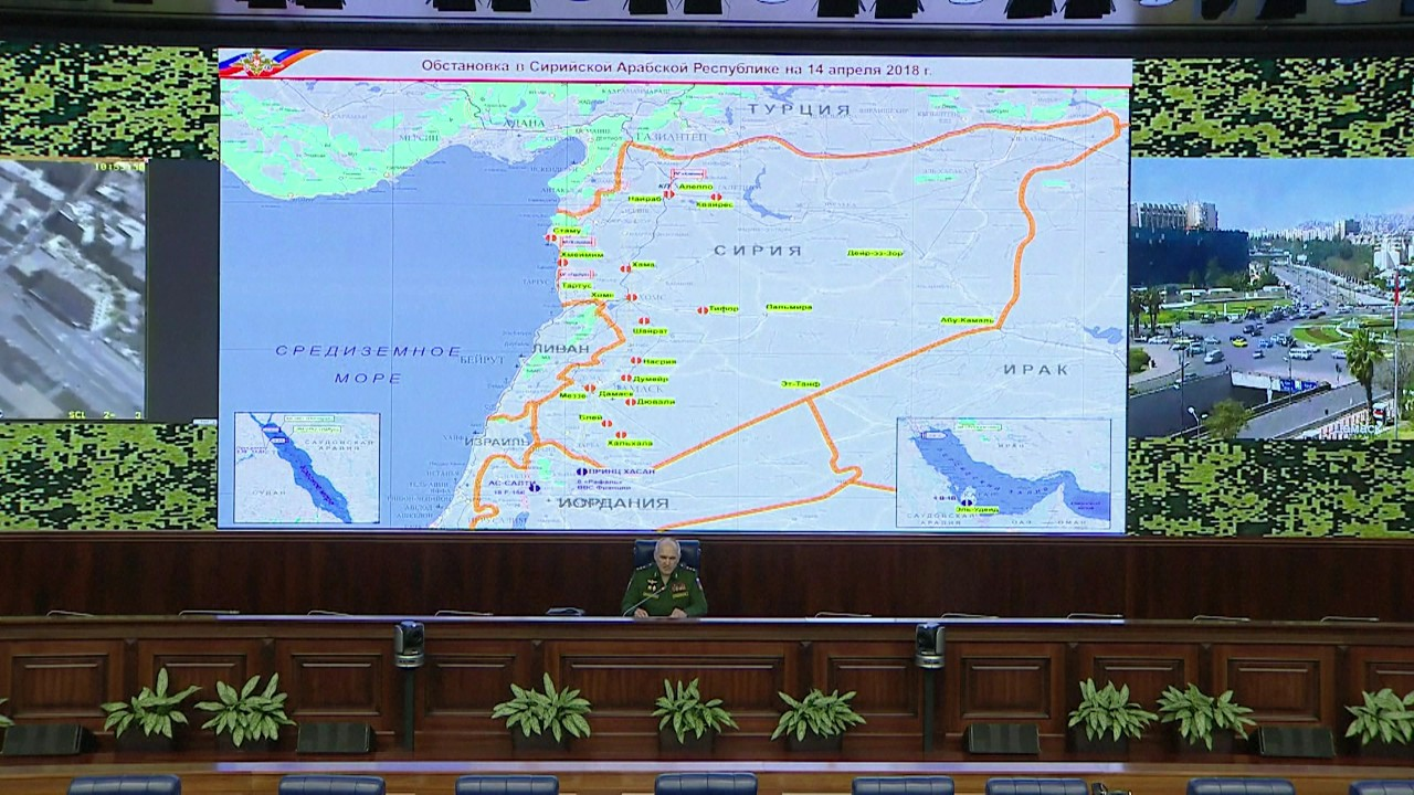 Rusia exige poner fin al torpedeo del proceso de paz en Siria