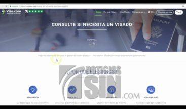 Web facilita información sobre requisitos que exige cada consulado