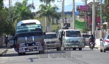 En Dajabón aseguran no se cumple ley de incentivo fronterizo para empresarios