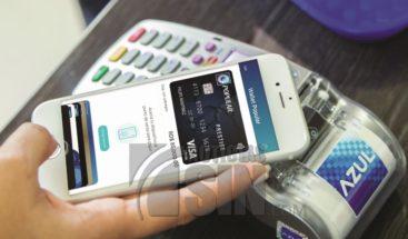 Aplicación móvil permitirá pagar sin hacer contacto con VeryPhone