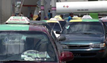 Sindicalistas del transporte reaccionan a retiro de chatarras