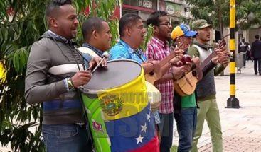 Venezolanos que sin visa en Colombia deberán censarse en personerías