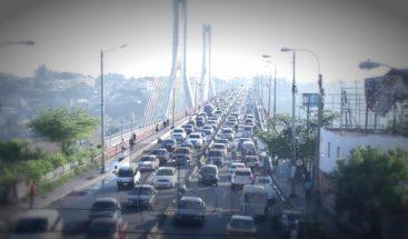 ¿Qué soluciones contemplan las autoridades ante el tránsito en SD?