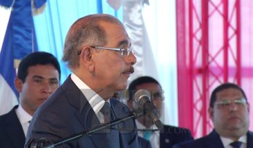 Presidente Medina: