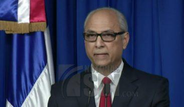 Gobierno anuncia relaciones diplomáticas con la Republica Popular China