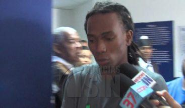 A prisión acusado de matar capitán testificaría juicio Avelino Castro