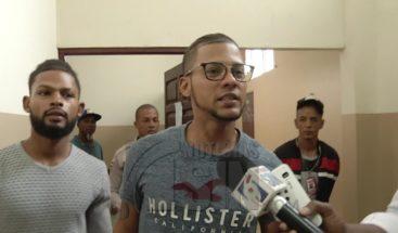 Aplazan audiencia contra hombre que disparó en colegio privado en Baní