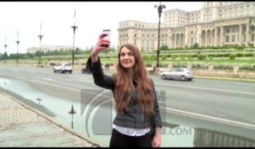 El síndrome de selfie o autorretrato esconde un trastorno psicológico