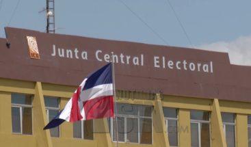 JCE será responsable de organizar y arbitrar primarias abiertas