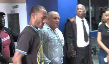 Dicta un año de prisión preventiva a banda por caso de drogas