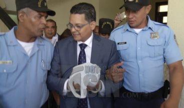 A prisión por tres meses abogado acusado de armar expedientes falsos