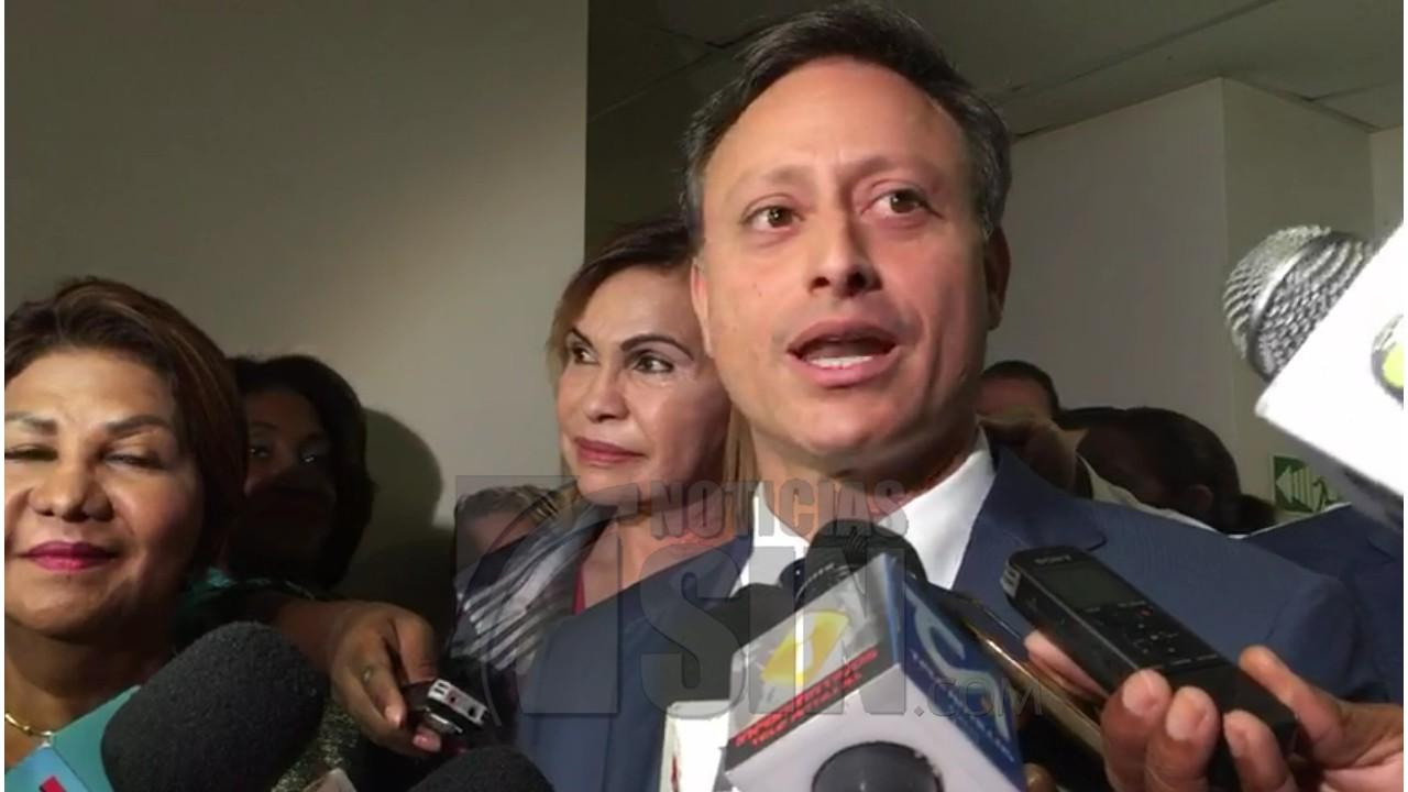 Procuraduría a espera confirmen fecha extradición Argenis Contreras