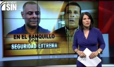 Vicepresidenta apoya a Alicia Ortega tras amenazas recibidas
