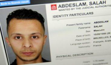 Condenan a 20 años de cárcel al terrorista superviviente de atentados París