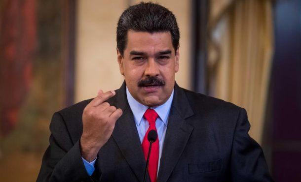 Maduro liberará opositores presos y aceptará ayuda humanitaria, dice Bertucci