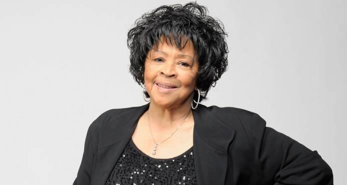 Muere Yvonne Staples, integrante de The Staple Singers
