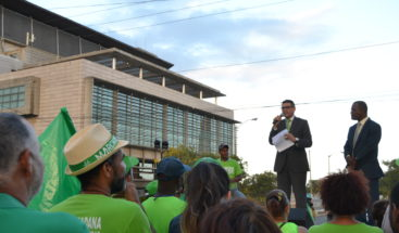 Marcha Verde advierte en expediente Odebrecht todavía falta gente
