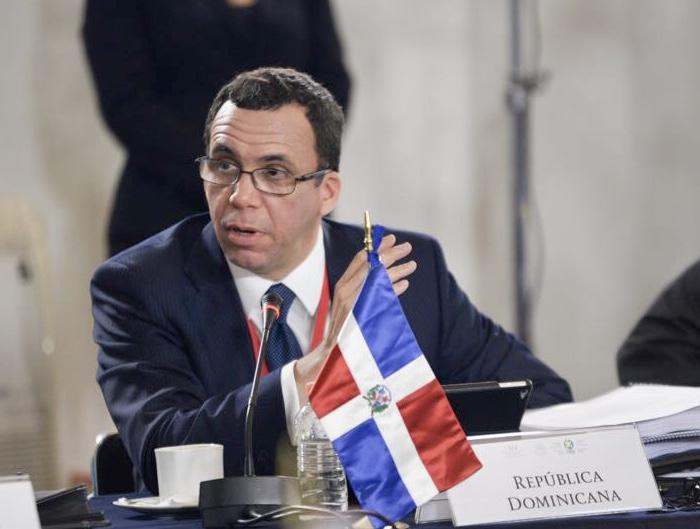 Ministro de Educación es elegido como presidente de OEI