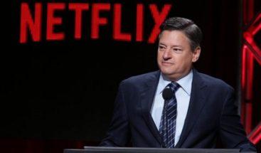 Netflix no exhibirá sus películas en el Festival de Cannes