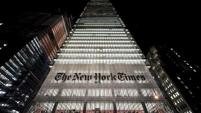 El New York Times y The New Yorker ganan Pulitzer por caso Weinstein