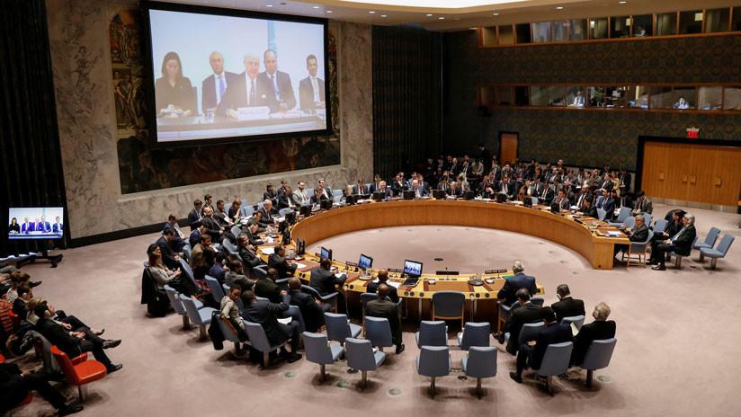 EEUU pide votación de ONU sobre investigación supuesto ataque en Siria