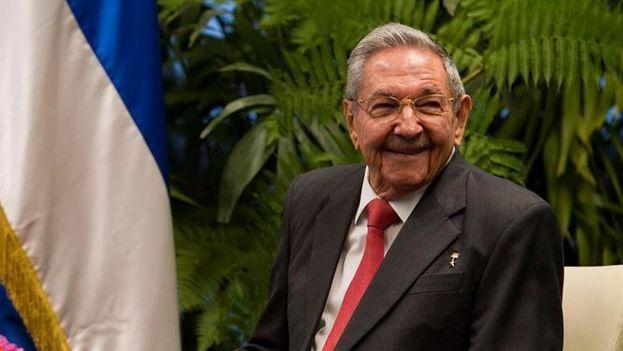 Raúl Castro no asistirá a la VIII Cumbre de las Américas
